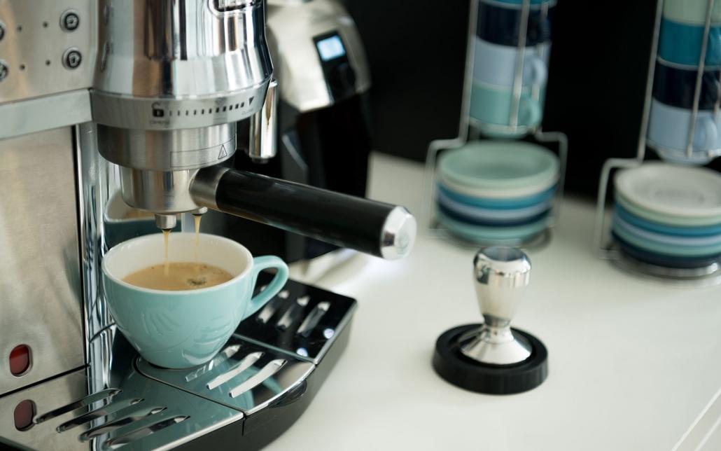 CoWorking - Kaffee
