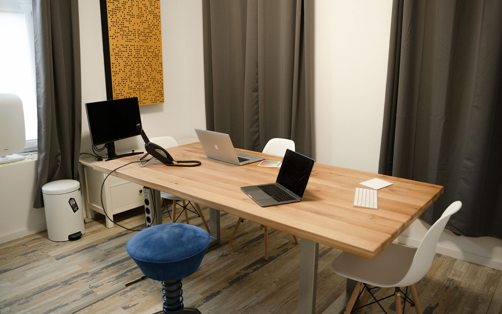 CoWorking - Office 3